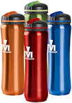 28oz Slim Stainless Steel Bottles